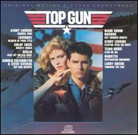 Various Artists: Top Gun Soundtrack (1986)